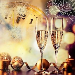 Želajme si spoločne len šťastný a jazzový rok 2019 !!!