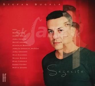CD Štefan Bugala – Sagacita