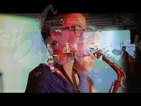 Slovensko – Tibor Feledi Kairos Quintet !!!