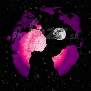CD Marek Szarvaš & the rest of the world