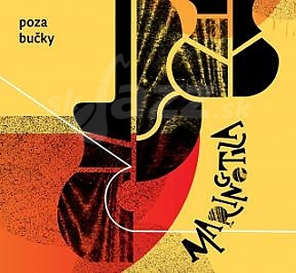 CD Maringotka – Poza bučky