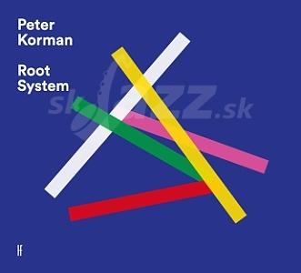 CD Peter Korman – Root system