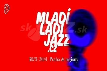 10. ročník festivalu Mladí ladí jazz !!!