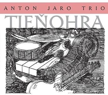 CD Anto Jaro Trio – Tieňohra
