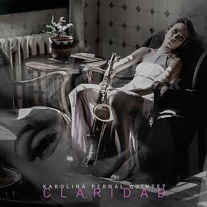 CD Karolina Pernal Quintet – Claridad
