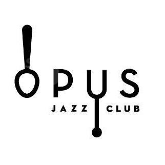 Apríl v Opus Jazz Clube v Budapešti !!!