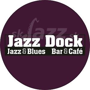 Apríl v pražskom klube Jazz Dock !!!