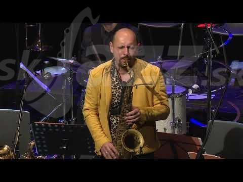 Slovensko – Milo Suchomel Orchester !!!