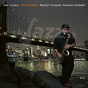 CD Joe Lovano – Trio Tapestry