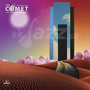 CD The Comet is Coming - Trustin the Lifeforce of the Deep Mystery
