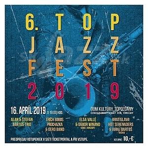 6. Top Jazz Fest 2019 !!!