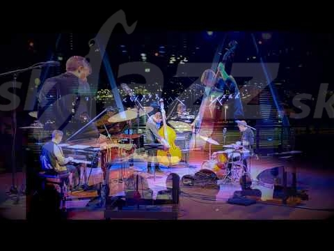 Fínsko – Aki Rissanen Trio !!!