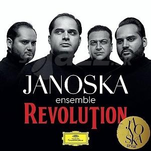 CD Janoska Ensemble – Revolution