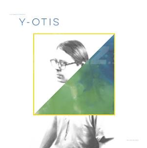 CD Otis Sandsjö presentst Y-Otis