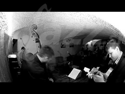 Slovensko – Peter Palaj Trio !!!