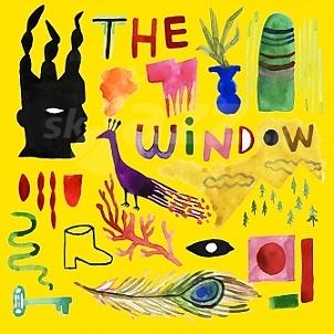 CD Cécile McLorin Salvant – The Windows