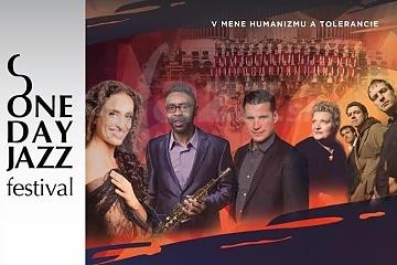 Prvé mená blížiaceho sa One Day Jazz Festival !!!
