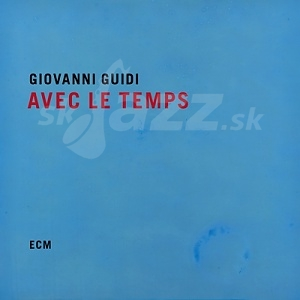 CD Giovanni Guidi – Avec Le Temps