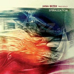 CD Jana Bezek Trio - Spiralization