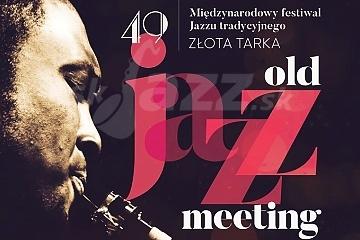 49. Old Jazz Meeting - Zlota Tarka !!!