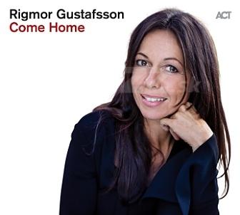 CD Rigmor Gustafsson – Come Home