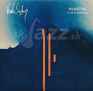 CD Karl Seglem: Nunatak – Eine Erzählung