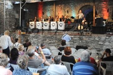 Jazz Festival Špania dolina v lone prírody !!!