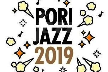 54. Pori Jazz Festival 2019 !!!