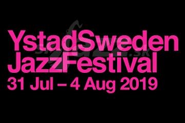 Ystad Sweden Jazz Festival 2019 !!!