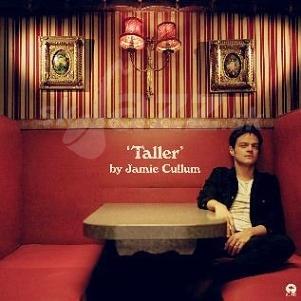 CD Jamie Cullum – Taller