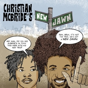CD Christian McBride´s – New Jawn