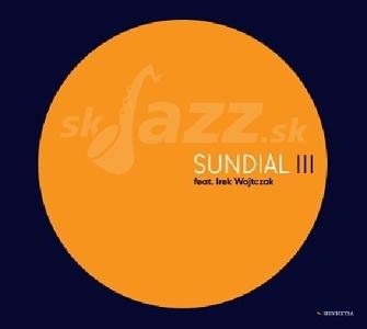 CD Sundial III