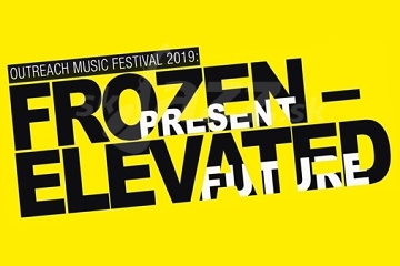 Outreach Music Festival 2019 !!!