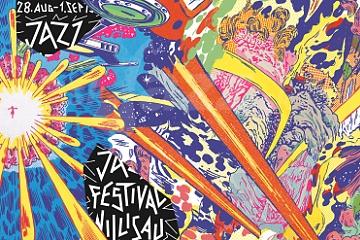 Jazz Festival Willisau 2019 !!!