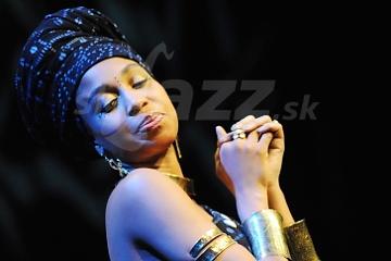 Jazzmeia Horn - nový album !!!