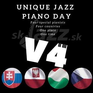 Unique Jazz Piano Day v Kolibe Tri Studničky !!!