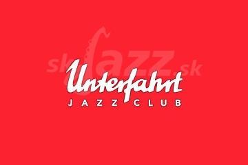September v mníchovskom klube Unterfahrt !!!