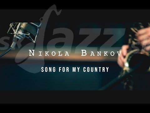 Slovensko - Nikola Bankov Group ft Seamus Blake !!!