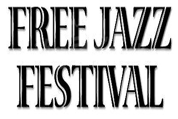 14. Free Jazz Festival Praha 2019 !!!