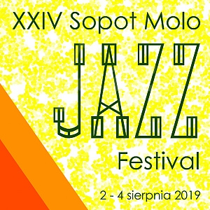 Sopot Molo Jazz Festival 2019 - 1. deň !!!