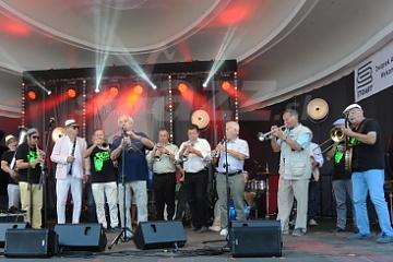 Sopot Molo Jazz Festival 2019 - 2. deň !!!