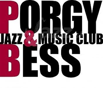 Október vo viedeňskom klube Porgy & Bess  !!!