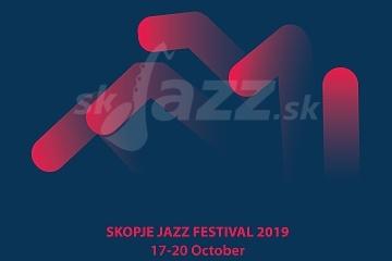Skopje Jazz Festival 2019 !!!