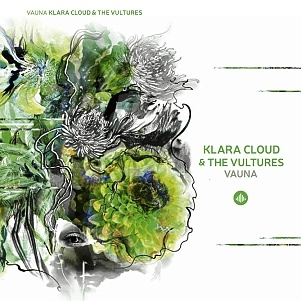 CD Klara Cloud & The Vultures – Vauna