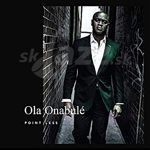 CD Ola Onabulé – Point Less