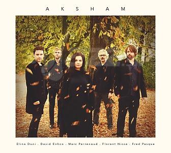 CD Aksham
