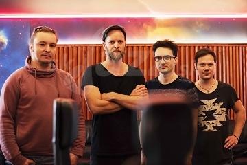 Pianista Martin Brunner vydává album s výrazně rockovým zvukem !!!