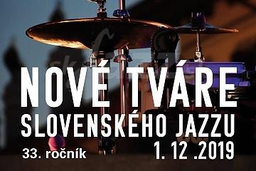 Nové tváre slovenského jazzu – finále !!!