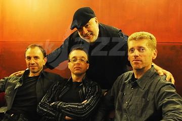 AMC Trio a Randy Brecker na turné !!!