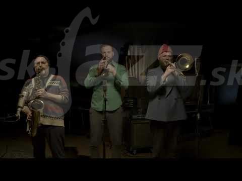 Island - Samúel Jón Samúelsson Big Band !!!
